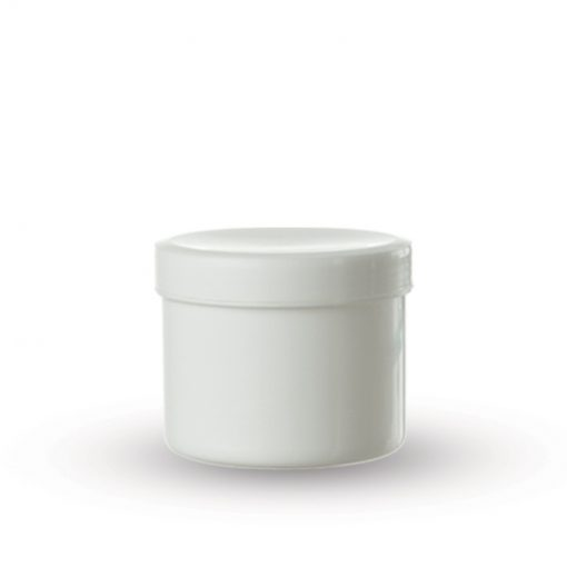 Plastična kutija sa navojem 185ml