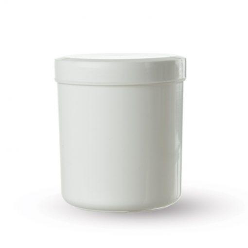 Plastična kutija sa navojem 500ml