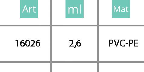 Supoforma 2,6ml