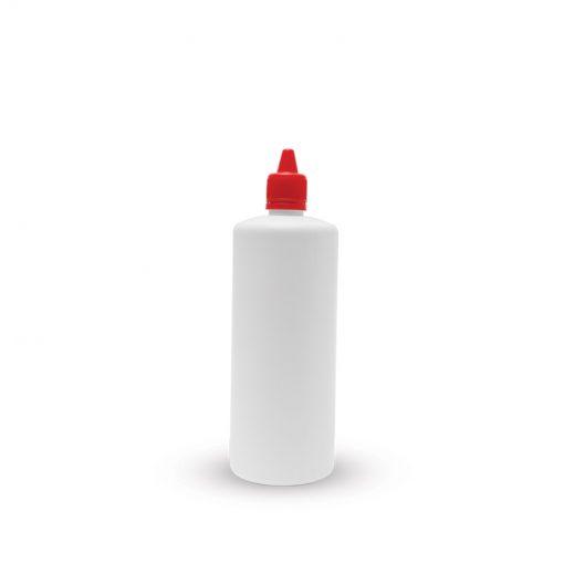 Plastična boca sa sigurnosnim tamper proof zatvaračem 300ml
