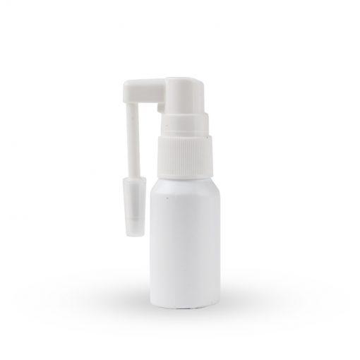 Plastična boca sa oralnim raspršivačem 20ml