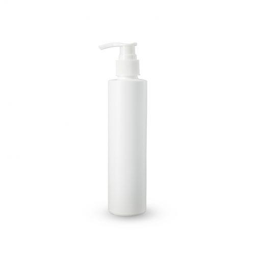 Plastična boca sa dispenzerom za gel 200ml