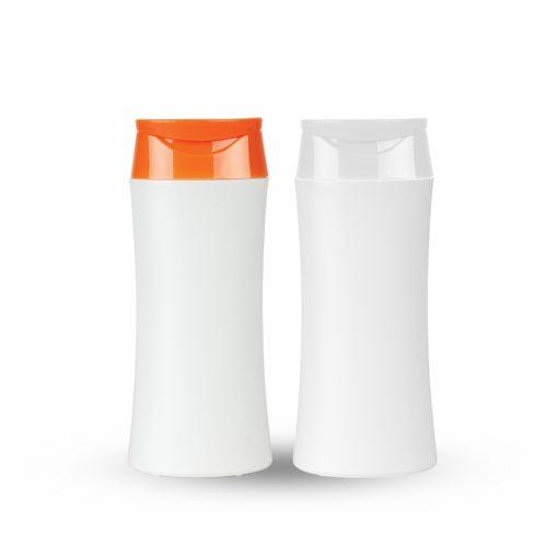 Kozmetička boca sa klik-klak zatvaračem 200ml (51200)