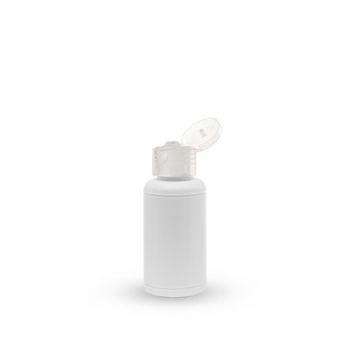 Kozmetička boca sa klik-klak zatvaračem 50ml