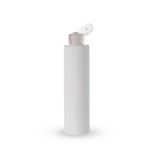 Kozmetička boca sa klik-klak zatvaračem 200ml