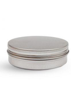 Aluminijumska kutija 100ml